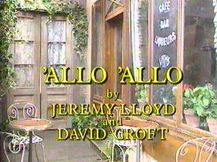 The  'ALLO 'ALLO!  Gallery on YCDTOTV.de    Path: www.YCDTOTV.de/allo_img/a0a_00.jpg